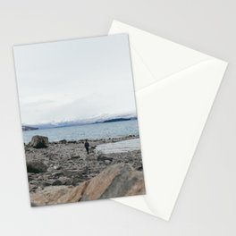 Lake Tekapo I Stationery Cards