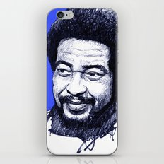 Bill Withers iPhone & iPod Skin