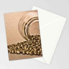 peppercorn Stationery Cards
