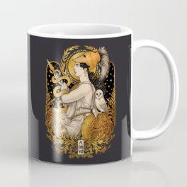 PALLAS ATHENA Coffee Mug