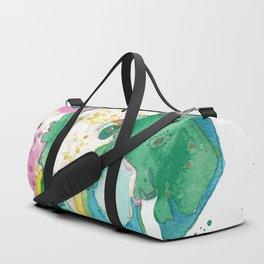 Elephant Matriarch Duffle Bag