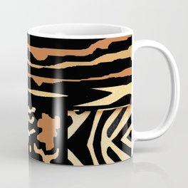 Fun Fake Fur Coffee Mug