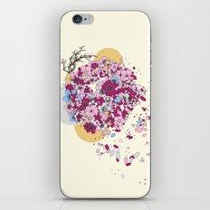 Sakura iPhone & iPod Skin