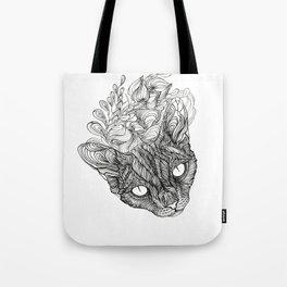 spirit of devonrex  Tote Bag