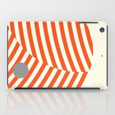 Love and Collision iPad Case
