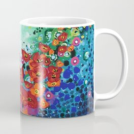 Lifting Coffee Mug