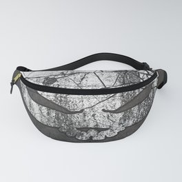 Computer Pirate Hacker Fanny Pack