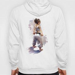 Karate Girl 2 ! Hoody