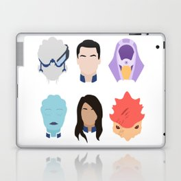 Choose Your Party No. 1 Laptop & iPad Skin