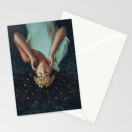 Sensibility Stationery Cards