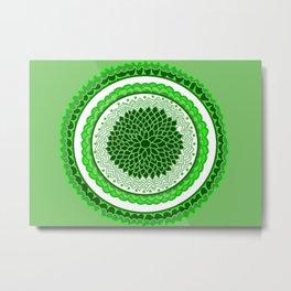 green day  Metal Print