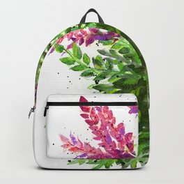 Basil and Thyme Backpack