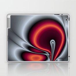 Fractal Loops Laptop & iPad Skin
