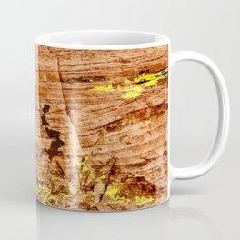 red walls Coffee Mug