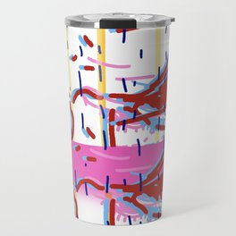 Eyes3 Travel Mug