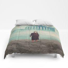 Mrs. Loneliness Comforters