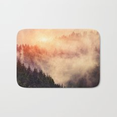 In My Other World Bath Mat