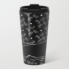 Solitude - Father's Day Metal Travel Mug