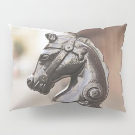 New Orleans Hitching Post #3 Pillow Sham