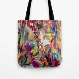 Do it All Tote Bag