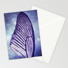 Tears grow Wings Stationery Cards