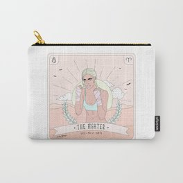 Aries - The Fighter Carry-All Pouch