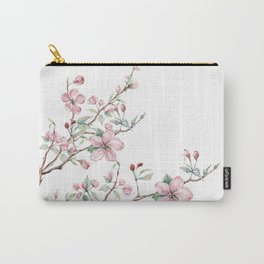 Apple Blossom 2 #society6 #buyart Carry-All Pouch