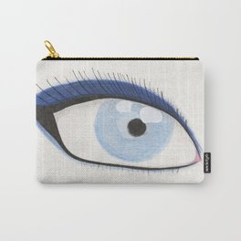 The Eye Sees Uranus Carry-All Pouch