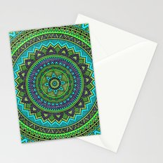 Hippie mandala 44 Stationery Cards