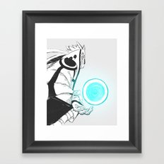 Naruto Framed Art Print