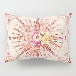 Follow Your Own Path II Pillow Sham