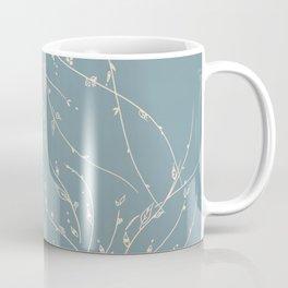 The tree is crying Coffee Mug