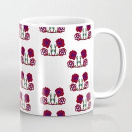 Two Multiply Coffee Mug