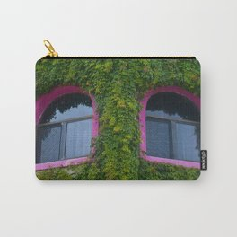 Pink and Ivy Carry-All Pouch