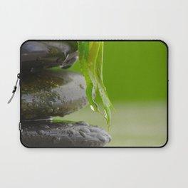 Wellness Stones Laptop Sleeve