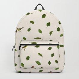 Twiggy Eyes Backpack