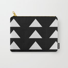 Up Arrows Carry-All Pouch