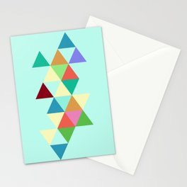 Time After Time Stationery Cards