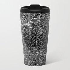 Joshua Tree Plata by CREYES Metal Travel Mug