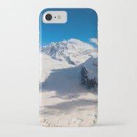 switzerland iPhone & iPod Cases featuring Switzerland - Panorama (RR66) by RRphoto.eu | Rafal Rozalski Photography