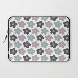 Naomi Flower Laptop Sleeve