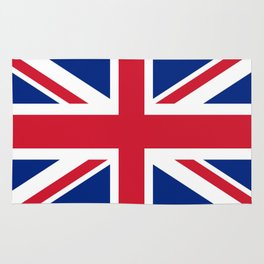 Flag of the United Kingdom Rug