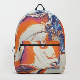 Hibiscus Punch Backpack
