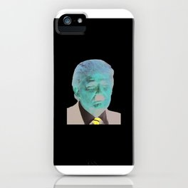 Adolf Trump iPhone Case