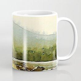 Baxter State Park Coffee Mug