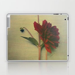Whispers of Love Laptop & iPad Skin