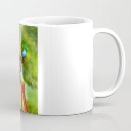 Domo Rescue Coffee Mug