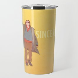 Sincerely Yours (The Breakfast Club) Travel Mug