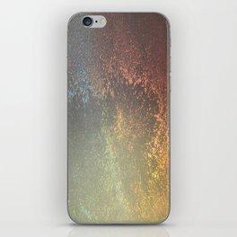 Rainbow 1 iPhone Skin