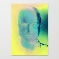jesse pinkman Canvas Prints featuring Jesse Pinkman by turksworks